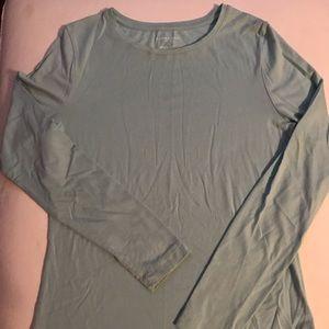 Tops - Land End long sleeve t shirt
